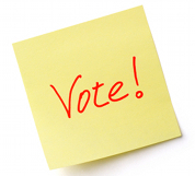 Sticky-Note-Vote